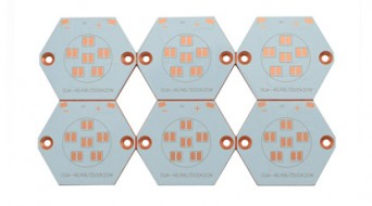 Copper Base PCB – FN05