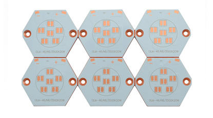 Copper Base PCB-FN05A