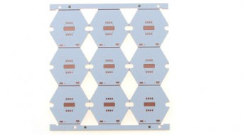 Copper Base PCB – FN09