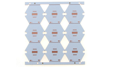 Copper Base PCB-FN09A