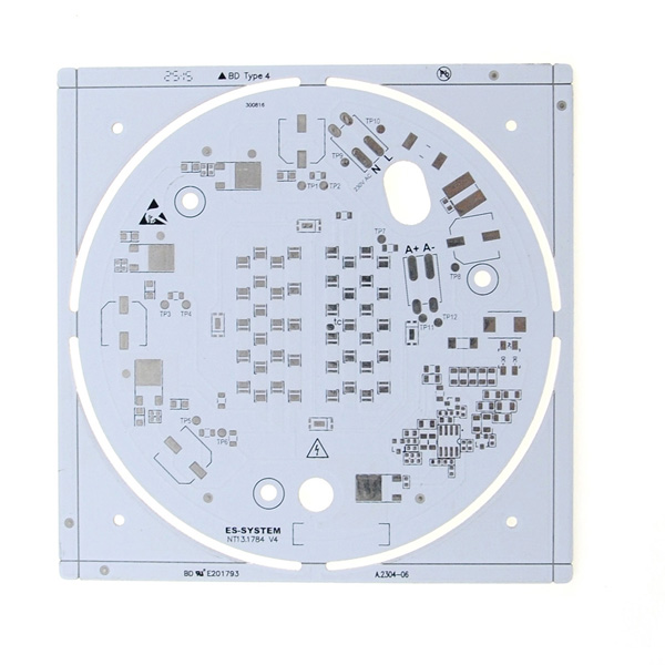 single layer mcpcb fn06