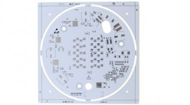 Single Layer MCPCB-FN06A