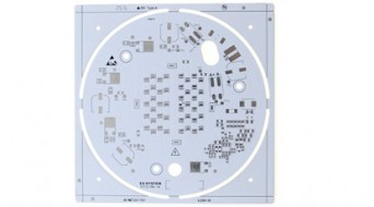 Single Layer MCPCB – FN06