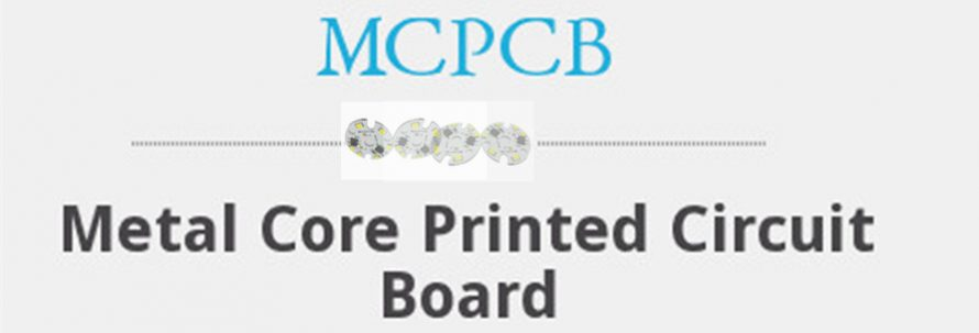The Applications of Metal Core PCB-3