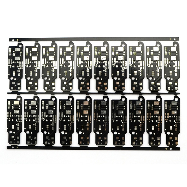 double layer aluminum pcb