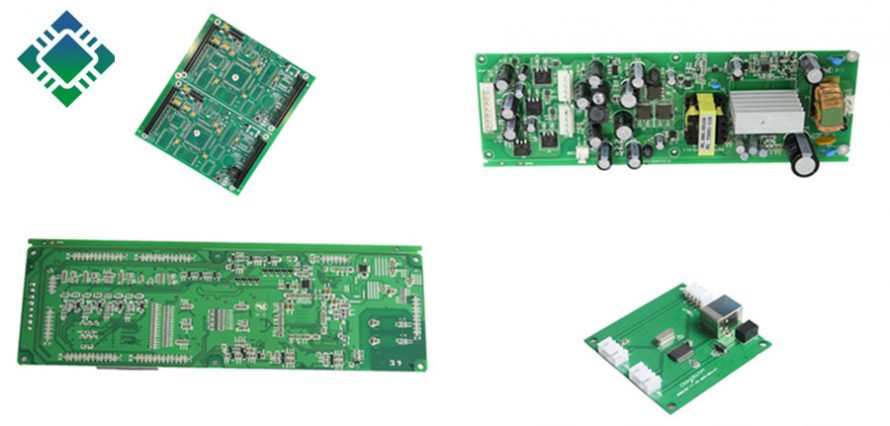 One-Stop-Full-Partial-Turnkey-PCBA-for-Circuit-Board-Assembly-1