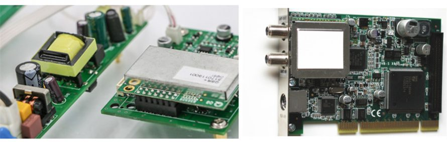 PCB-Assembly-for-DVB-Mainboard-2