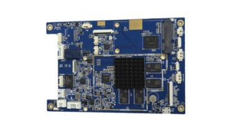 Partial TurnKey PCB Assembly