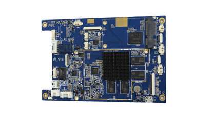 PCB-Assembly-for-Game-Machine-Board-1