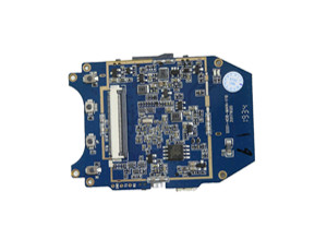 PCB Assembly for Portable Device Board