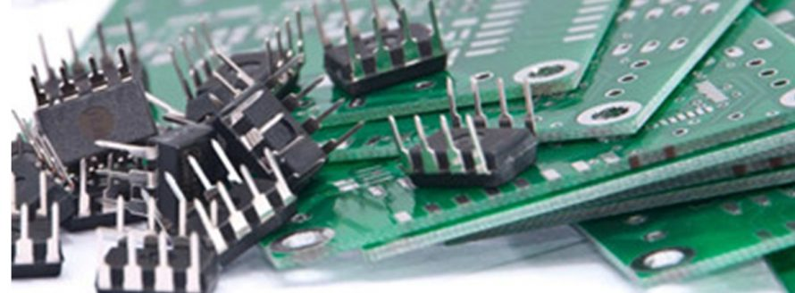 The-Holes-Design-for-the-High-speed-PCB-Assembly-Manufacturing-1