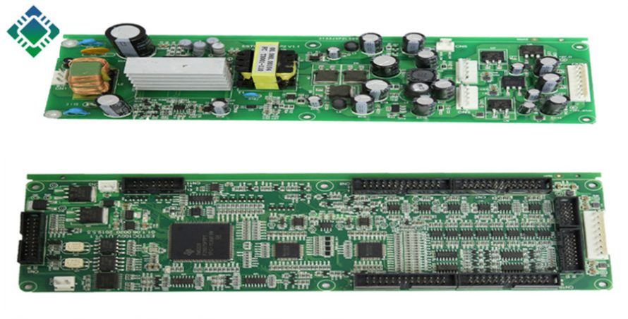 The-Holes-Design-for-the-High-speed-PCB-Assembly-Manufacturing-3