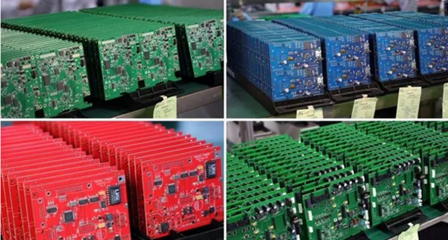 The-Types-of-Metal-Substrates-of-PCB-Circuit-Boards-2