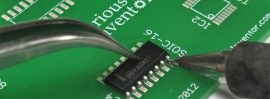 What-are-the-Common-Faults-of-PCB-Circuit-Board-Screen-Printing-1